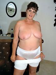 Chubby panties tgp