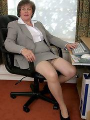 stockings Oldies in