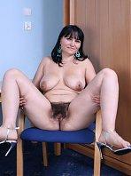 naked women richmond va